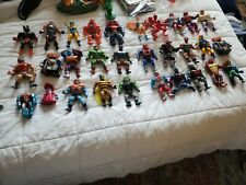 30 Masters Of The Universe He-man Figures