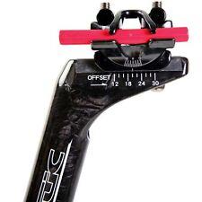 Génétique de Fibre de Carbone Slider Tige de selle seat post Road Racing Bike Bicycle 27.2 mm