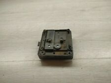 A387 BMW 3 SERIES E46 BATTERY POSITIVE CABLE FUSE TERMINAL 8387546