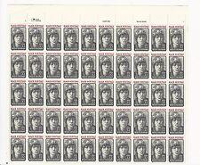 U.S. Sc. #2956 MNH Full Sheet Bessie Coleman SCV. $42.50 (LR3222)