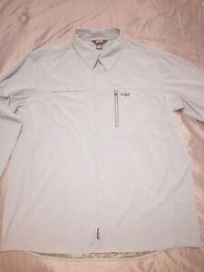 Outdoor Research Ferrosi Ls Shirt Xl