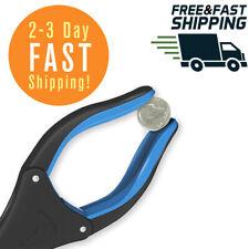 Grabber Tool Industrial Heavy Duty Pick Up Reacher Trash Reach Hand Grip Stick