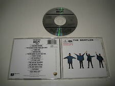 THE BEATLES/HELP!(EMI/CDP 7 46439 2)CD ALBUM