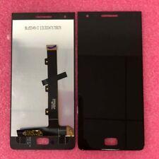 BLACKBERRY movimento dello schermo LCD e Touch Screen Digitizer vetro di ricambio