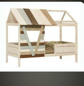 LifeTime Bett-Aufsatz Baumhaus