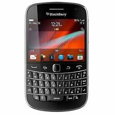 BlackBerry Bold Touch 9900 Black Smartphone Faulty (Keypad)