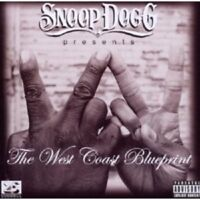 SNOOP DOGG PRESENTS: THE WESTCOAST BLUEPRINT  CD 21 TRACKS HIP HOP / RAP NEU