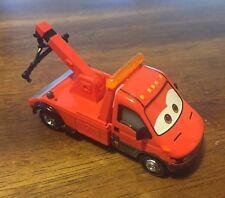 Disney Pixar Cars-Towin' Eoin Tow Truck.