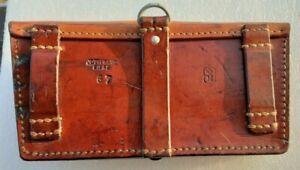 Orginal Schweizer Armee - Militär Patronentasche