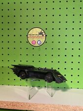 McFarlane Toys DC Buildable Rebirth Batmobile Complete Multiverse
