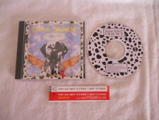 "Jason Scheff "" Chauncy "" Rare 1997 Japan CD King Rec. KICP-616 W / Obi Chicago"
