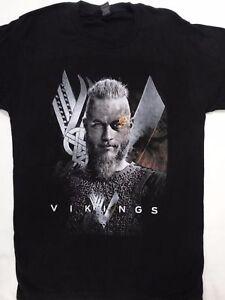 Vikings History Tv Show Licensed T-Shirt
