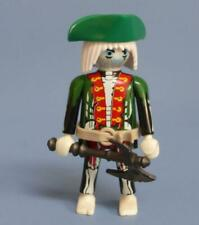 Playmobil  Ghost Skeleton Pirate & Sword /  Weapon for Ship / Adventure