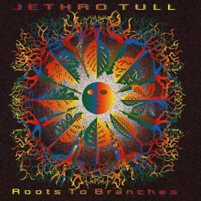JETHRO TULL - Roots To Branches - CD -