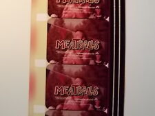 """BILL MURRAY """"MEATBALLS"""" 1979 16mm FILM RELEASE TV COMMERCIAL VERY RARE"""