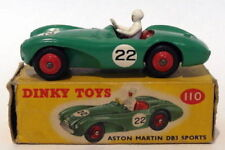 Voitures, camions et fourgons miniatures Dinky pour Aston Martin