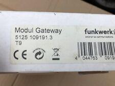Elmeg Funkwerk ICT PBX Modul Gateway