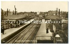 More details for rp holloway junction road railway station tufnell park london n19 rare!