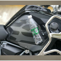 Motorcycle CNC Water Bottle Rack Holder Adapter For BMW R1200GS ADV 2008-2017