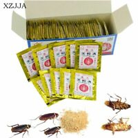 Effective Cockroach Kill Bait Powder Repellent Anti Roaches Killer Pest Powder