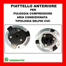 PIATTELLO COMPRESSORE AC 13803 VW CADDY-EOS-GOLF-JETTA-PASSAT DA 2003 CVC0562 36