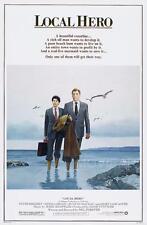 LOCAL HERO MOVIE POSTER FILM A4 A3 ART PRINT CINEMA