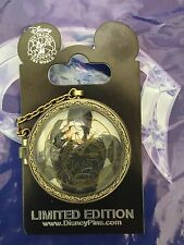 Disney Parks Alice Through the Looking Glass Pocket Watch Time Lr Pin presale