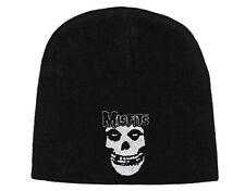 Oficial Misfits-Skull Logo-Beanie