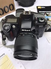 Vintage Nikon F65 Camera (Not Original Box)