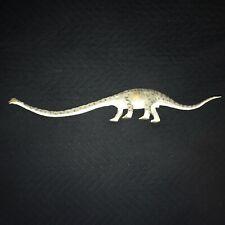 """MAMENCHISAURUS Dinosaur Figure 24"""" Long 1993 Safari Ltd. *RARE*"""