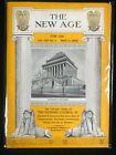 The New Age: The Official Organ of the Supreme Council 33゚, freemason, 1956, jun
