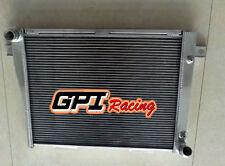 Alloy Radiator Fit BMW 5 E28 525 i/528 i/533 i/535 i;6 E24 628/633/635 CSi AT