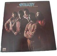 GALLERY FEATURING JIM GOLD LP~VINYL EX. ~ SXBS 7026