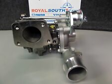 Genuine Mazda CX7 2007 - 2012 Turbocharger OE OEM L3YC-13-70ZA