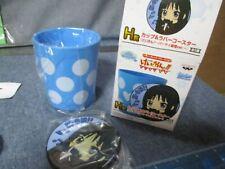 K-On! Japan Anime Collectors Cup Mio Akiyama