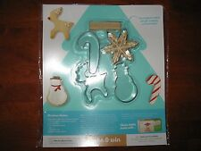 COOKIE CUTTER SET (4) PROMOTIONAL WESTERN STAR.