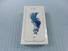 Apple iPhone 6s 32GB Silber! Neu & OVP! Verschweißt! Ohne Simlock! Unbenutzt!