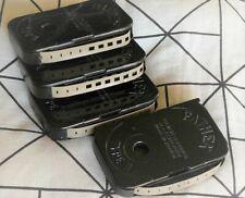 Chargeurs Parex Type H avec film 9.5mm
