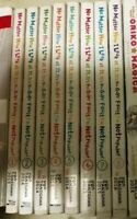 No Matter How I Look at It Its You Guys Fault I'm Not Popular Watamote vol 1-8