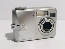 Kodak EasyShare C330 4.0MP Digital Camera - Silver