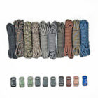 Paracord Planet Parachute Cord & Buckle Combo Kits Crafting Jewelry DIY Projects