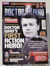 Doctor Who Magazine #448 June 2012