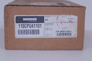 Modicon 110CPU41101 CPU Processor 110-CPU-411-01                *NEW*
