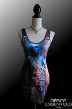 Robe courte femme Collection Galaxy
