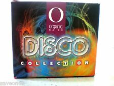 Organic Nails Acrylic Powder Collection: Coleccion DISCO Free Shipping Today