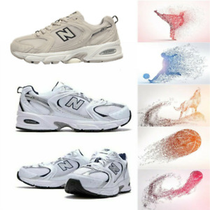 New Balance 530 Retro Mens' Women's Sporty Trainer Shoes Running Outdoor Gym UK