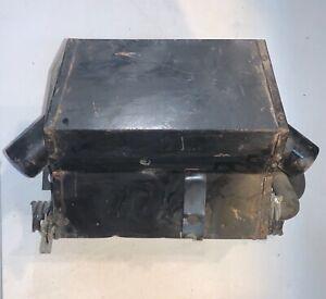 Smiths Heater Box & Matrix FHR3494/04 off Triumph TR6 —- B—1