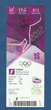 Orig. Ticket Olympic Games London 2012 Mexico-Japan 1/2 final!!! Top
