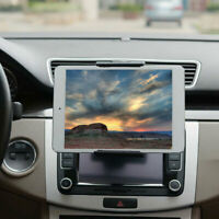 2 IN1 CD Slot Tablet Phone Holder For Car Universal Stand Cradle Mount GPS iPad