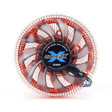 Zalman CNPS2X Mini-ITX CPU Cooler for Intel LGA 1155/1150/1156/1150/775 & AMD